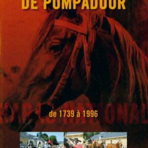Fonds du Haras national de Pompadour (1739-1996) : répertoire numérique de la sous-série 1585 W dép.