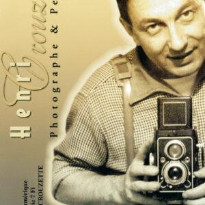 Fonds du photographe Henri Crouzette (1912-1964) : répertoire numérique de la sous-série 7Fi.